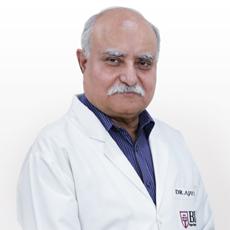 Dr Ajay Kaul