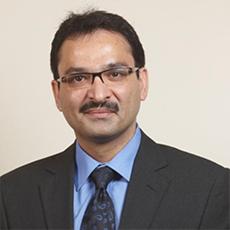 Dr. Manish Baijal