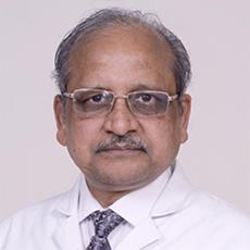 Dr. V K Jain