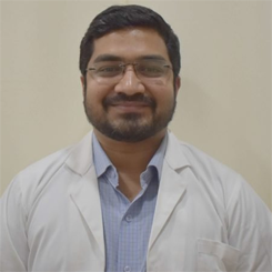 Dr. Anand Sinha