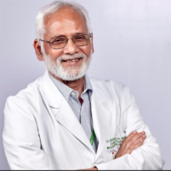 Dr. Bidhu Kalyan Mohanty