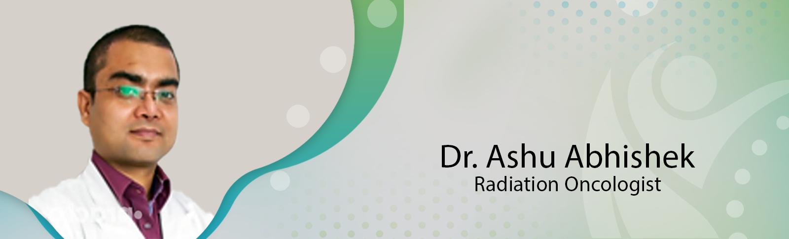 Dr. Ashu Abhisehk
