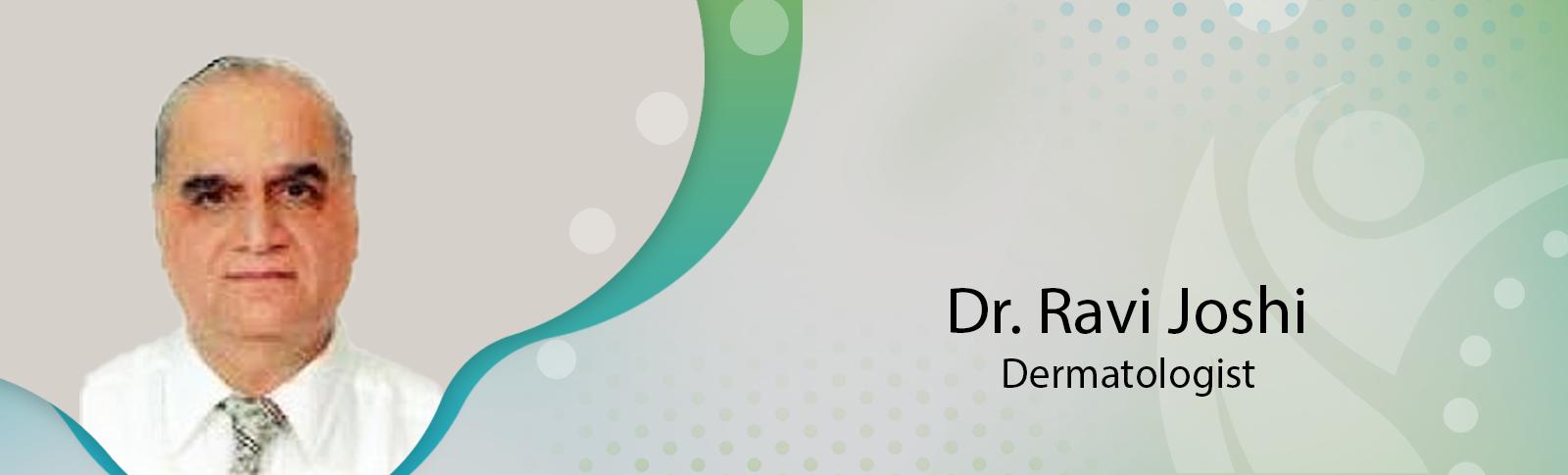 Dr. Ravi Joshi