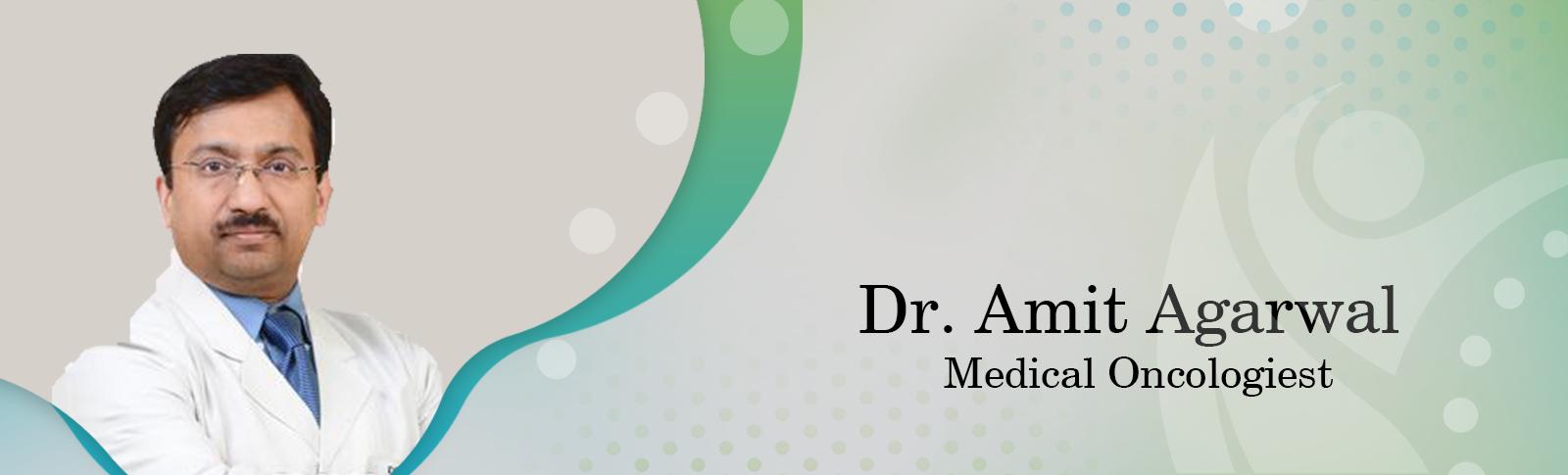Dr. Amit Aggarwal