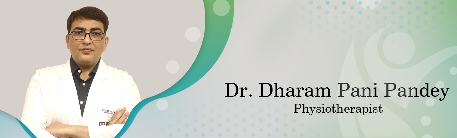 Dr. Dharam Pani Pandey