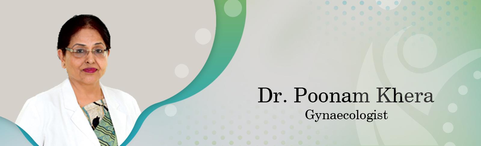 Dr. Poonam Khera