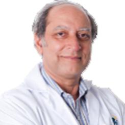 Dr. RK Seth