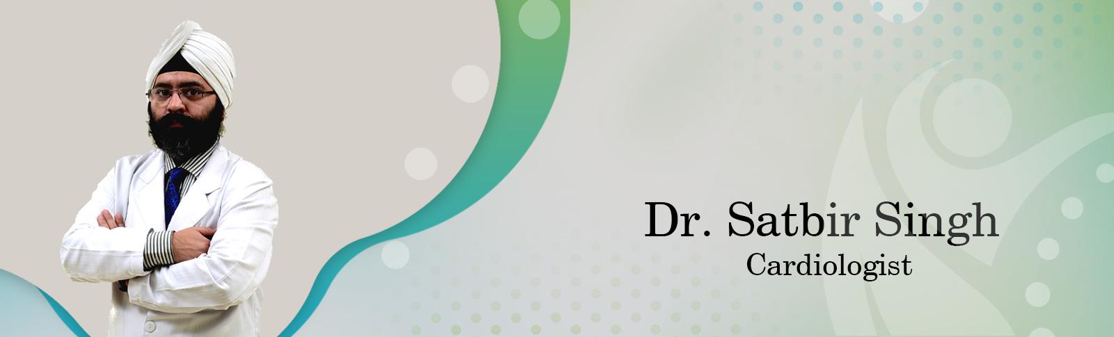 Dr. Satbir Singh