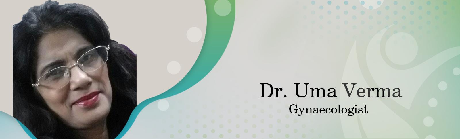 Dr. Uma Verma