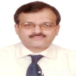Dr. Vineet Bhushan Gupta