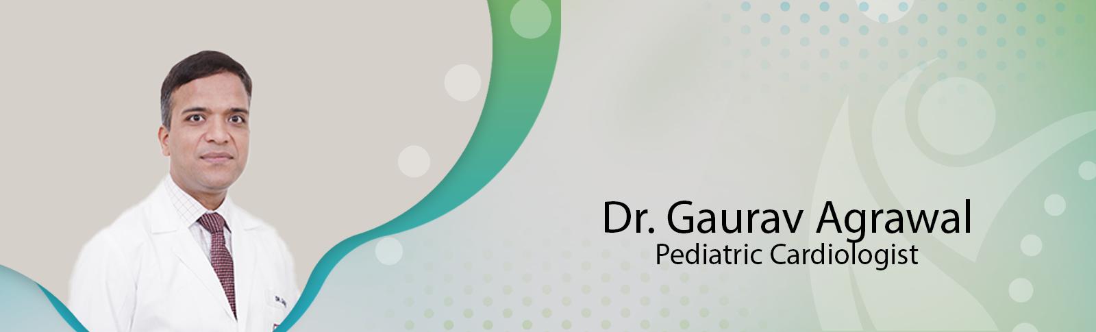Dr. Gaurav Agarwal