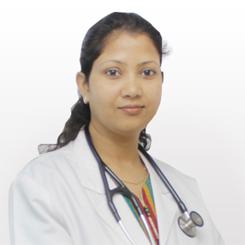 Dr. Rajni Farmania