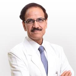 Dr. Subhas Chandra