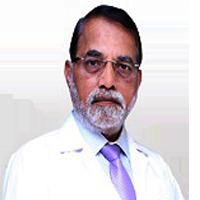 Dr. Bapuji N Sawant