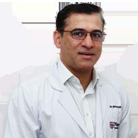 Dr. Mihir Bapat