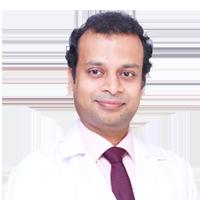Dr. Nikhil Arbatti