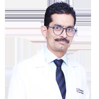 Dr. Pradyumna Oak