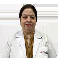 Dr. Preeti Galvankar
