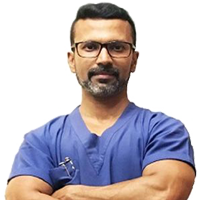 Dr. N.C. Atul Peters