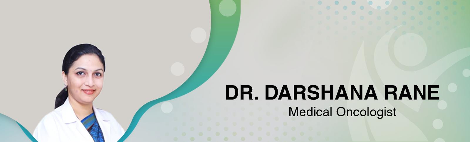 Dr. Darshana Rane