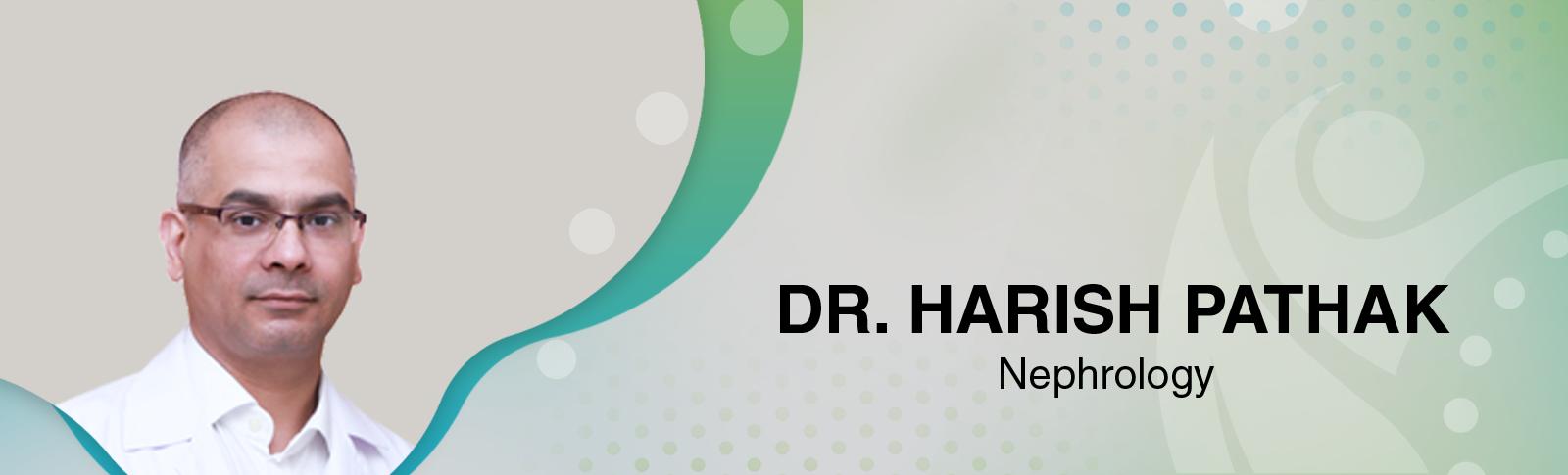 Dr. Harish Pathak