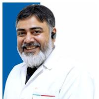 Dr. Nikhil Yadav