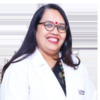 Dr. Suruchi Desai